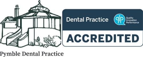 Pymble Dental Logo